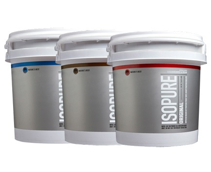 The Isopure Company Isopure Powder Tub