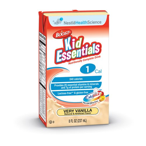 BOOST NUTRITION Boost Kid Essentials 1.0