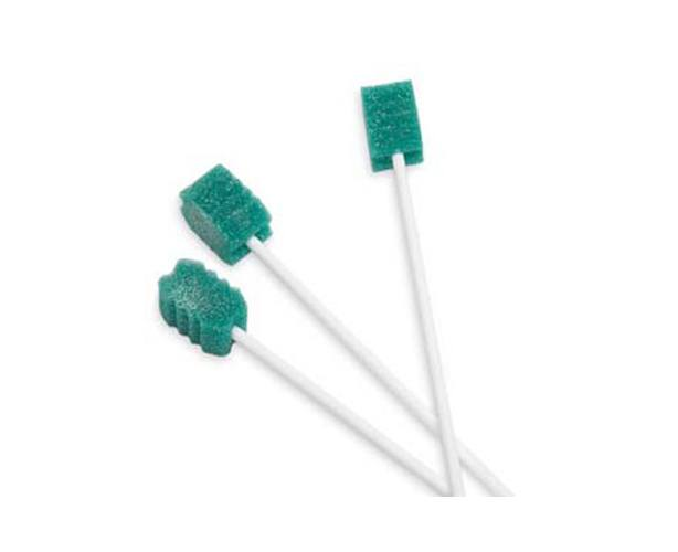 Ready Care DentaSwab Oral Swabsticks
