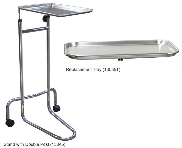 Mayo-Instrument Stand