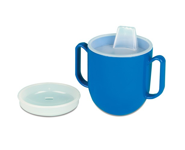 MADDAK ABLEWARE No-Tip Weighted Base Cup