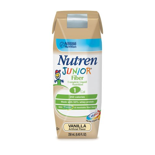 Nestle Nutrition Nutren Junior with PREBIO