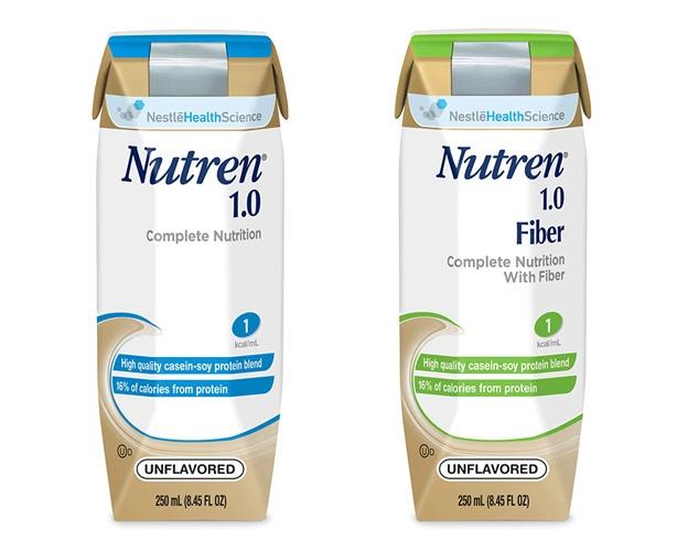 Nestle Nutrition Nutren 1.0