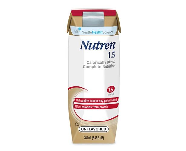 Nestle Nutrition Nutren 1.5