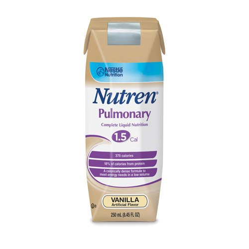 NESTLE NUTRITION Nutren Pulmonary