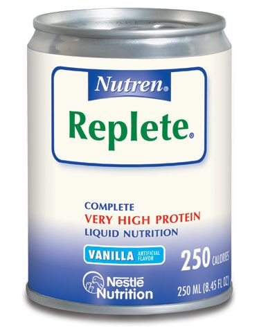 NESTLE NUTRITION Nutren Replete
