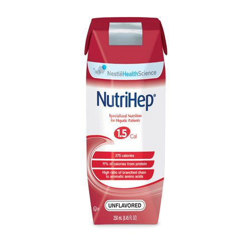 NESTLE NUTRITION NutriHep Enteral