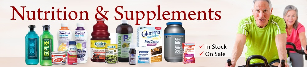 Nutrition and Supplements at CWI Medical