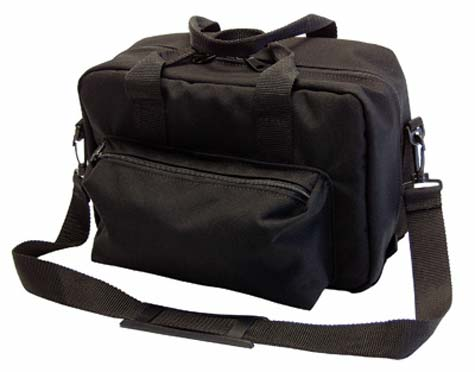 Graham Field Nylon Multipocket Medbag