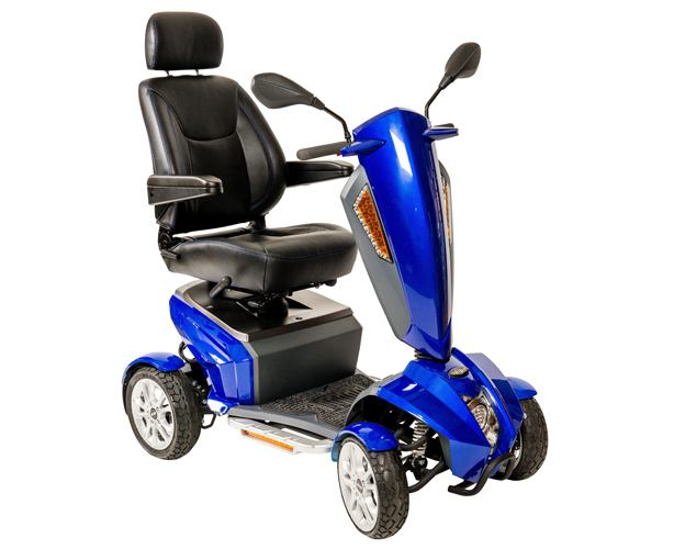 Drive Medical Odyssey GT Executive Power Mobility Scooter