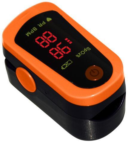PDI Inc Oxi-Go Oximeter