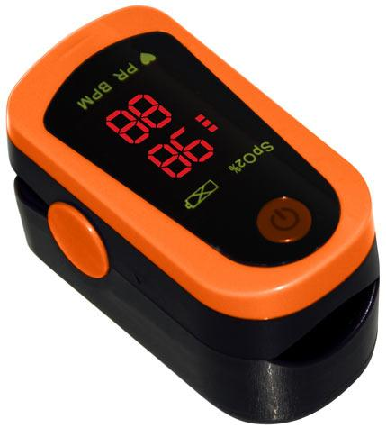 Oximeter Plus Oxi-Go Oximeter
