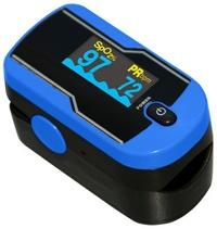 Oxi-Go Pro-Oximeter