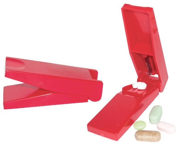 Mabis DMI Pill Cutter