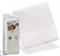 Allerzip Bedding AllerZip Pillow Protectors, 1 pair