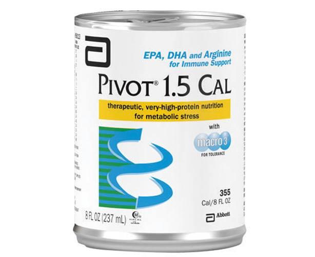 ABBOTT NUTRITION Pivot 1.5 Cal