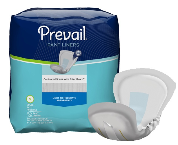 FIRST QUALITY PRODUCTS Prevail Pant Liners