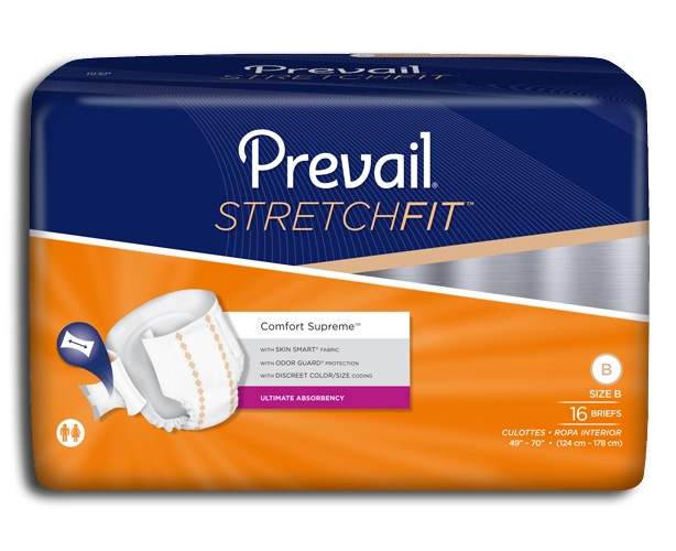 Prevail StretchFit Briefs