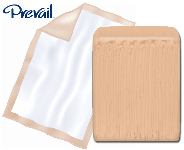 PREVAIL Prevail Super Absorbent Underpad