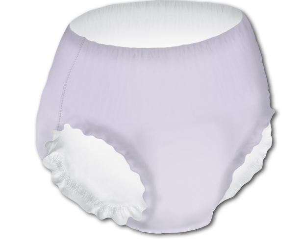 Samples - Prevail Underwear for Women