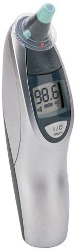 Welch Allyn Braun ThermoScan Pro 4000 Thermometer