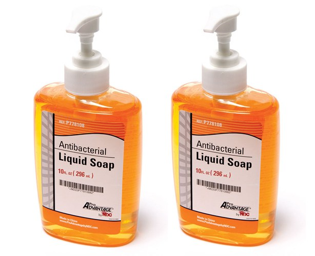 PRO ADVANTAGE Pro Advantage Antibacterial Liquid Soap