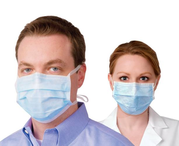Pro Advantage Pro Advantage Surgical Face Masks