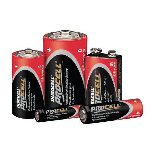 Duracell Duracell Procell Alkaline Battery