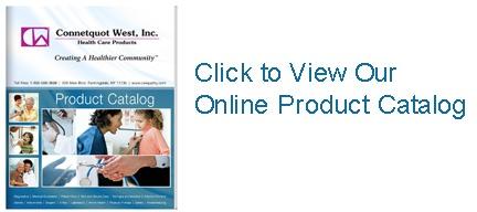 Connetquot West Online Product Catalog