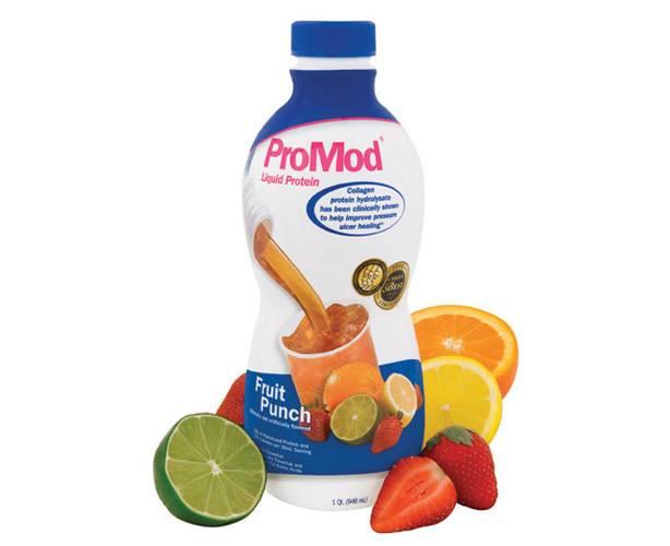 ABBOTT NUTRITION ProMod Liquid Protein