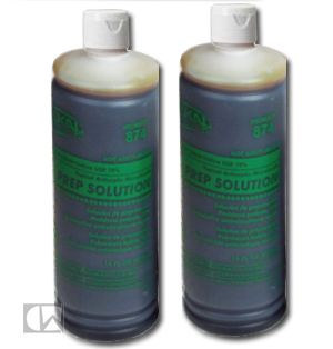 Dukal Povidone Iodine Prep Solution