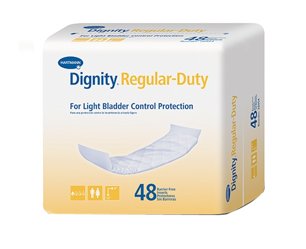 Hartmann USA Dignity Regular Duty Absorbent Pads