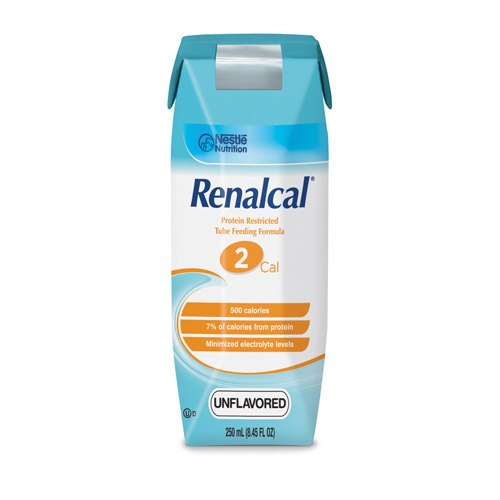 Nestle Nutrition RenalCal