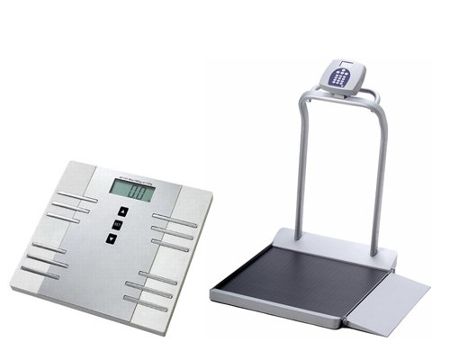 Personal and Professional Scales