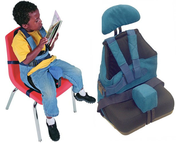 Drive Medical SEAT2GO Positioning Seat