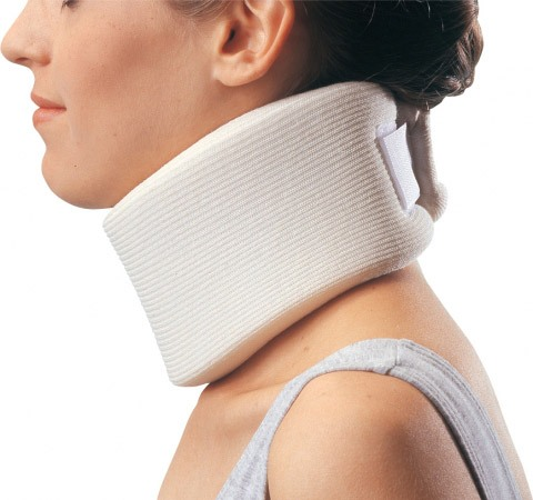 Diff-Stat Serpentine Cervical Collar
