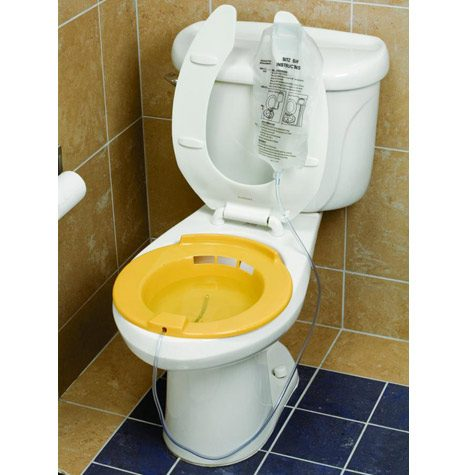 Portable Bidet / Sitz Bath