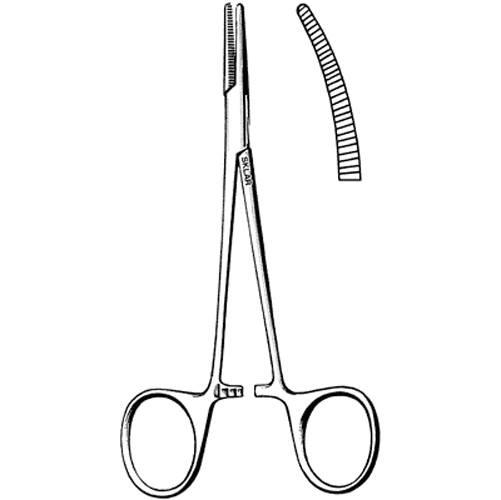 Sklar Surgical Instruments Sklar Halsted Mosquito Forceps