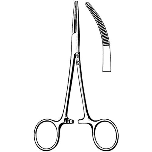 Sklar Surgical Instruments Sklar Kelly Hemostatic Forceps