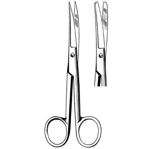 Sklar Surgical Instruments Surgi-Or Operating Scissors