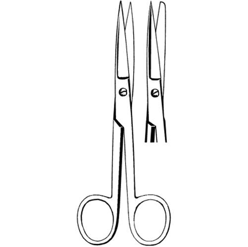 Sklar Surgical Instruments Merit Operating Scissors