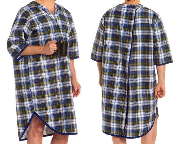 The Sleep Shirt for Men
