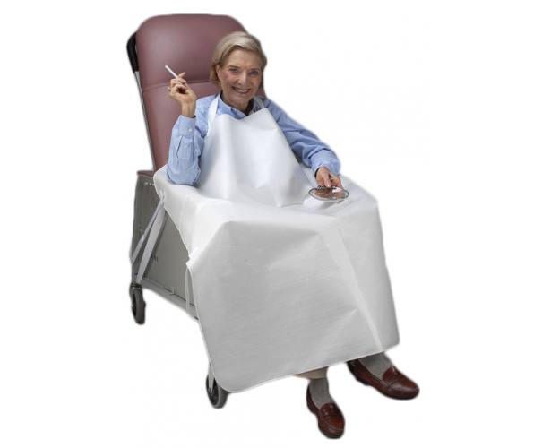 Skilcare Smokers Apron