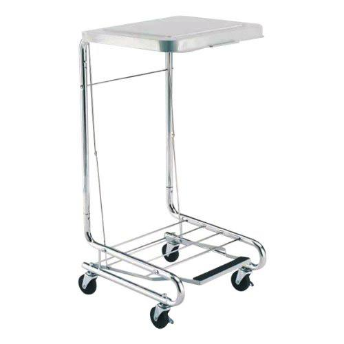 Hassoc Medical Square Tilt-Top Hamper