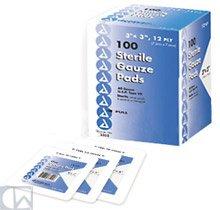 Dynarex Corp. Sterile Gauze Pads