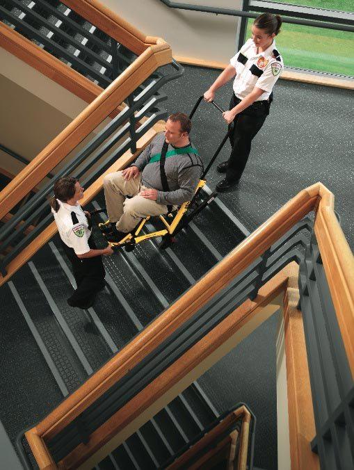 Stryker Stair Pro 6252