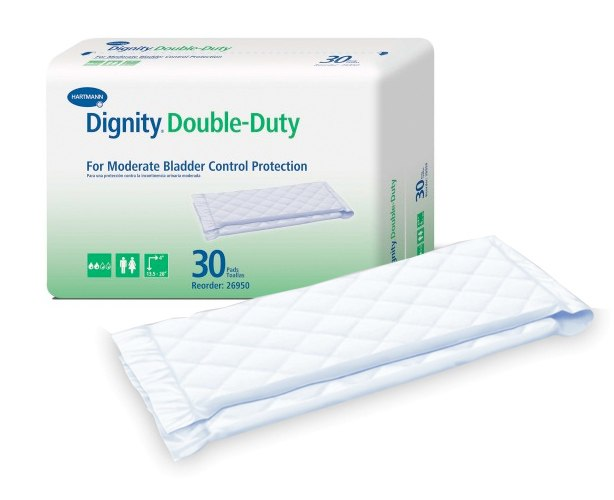 Hartmann USA Dignity Extra Duty Pads