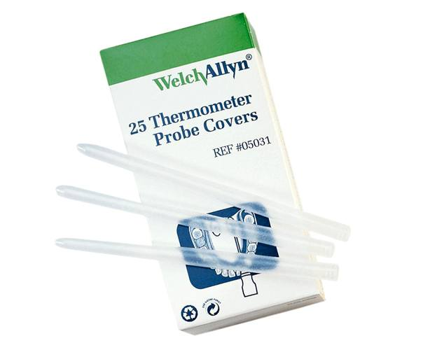 Welch Allyn SureTemp Thermometer Probe Covers