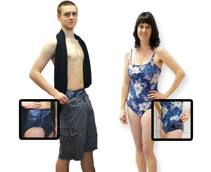 SoSecure Swim Containment Brief