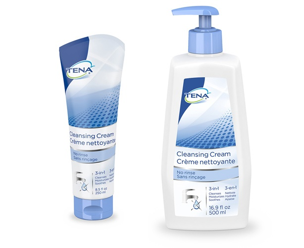 SCA / TENA TENA Wash Cream